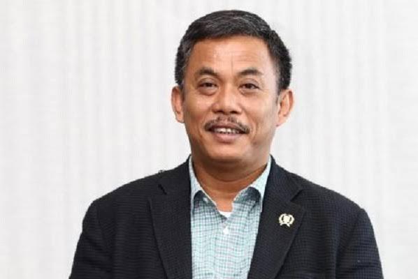 Mendapat Suara Tertinggi, Prasetio Kembali Lolos ke DPRD DKI