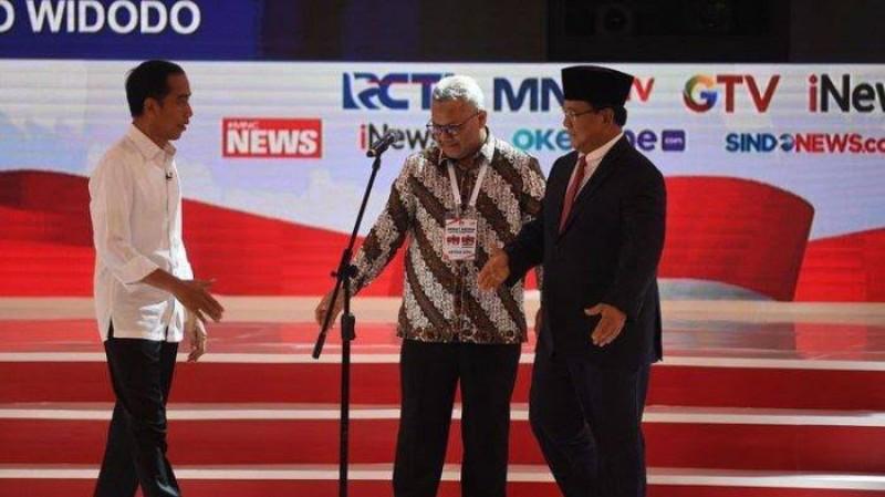 Semburkan Data Tak Valid, #JokowiBohongLagi Puncaki Trending Topic Indonesia