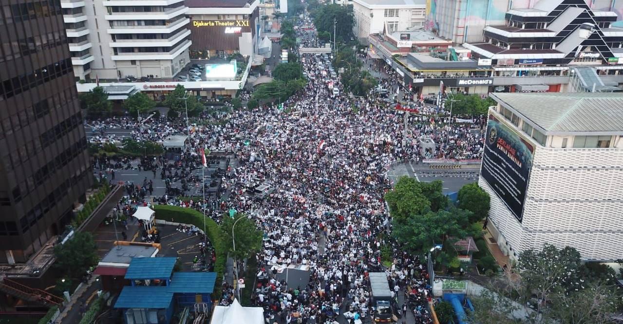 Wiranto akan Lanjutkan Tangkap Tokoh yang Melanggar Hukum