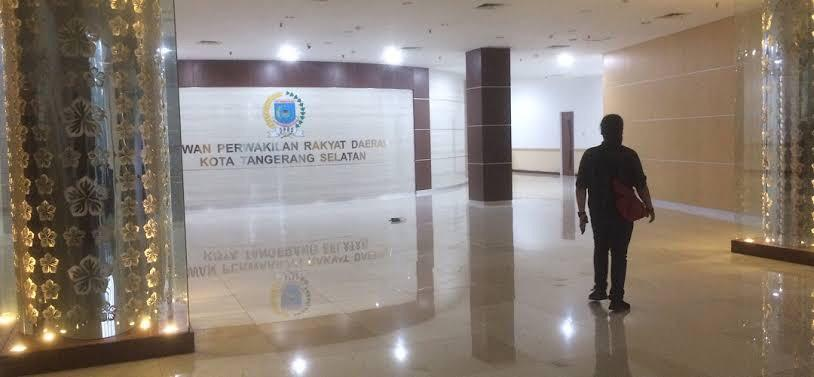 Oknum Legislatif Tangsel 'Ambil Jatah' Kunker Meski Tak Berangkat, Kibar: BPK Harus Turun