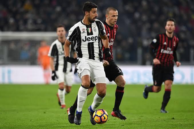 Jadwal Liga Italia : Pekan Enteng Bagi Juve, Inter dan AC Milan