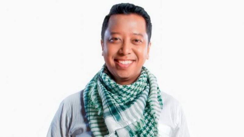KPK Tangkap Tangan Romahurmuziy di Surabaya