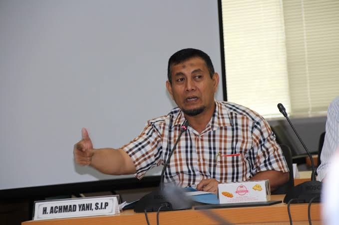 Gedung DPRD DKI Diusulkan Tampung Pasien Corona, PKS : Kalau Wisma Atlet Penuh, Ngga Ada Salahnya