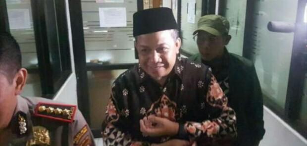 Polda Periksa Fahri Sebagai Pelapor Kasus Fitnah Presiden PKS