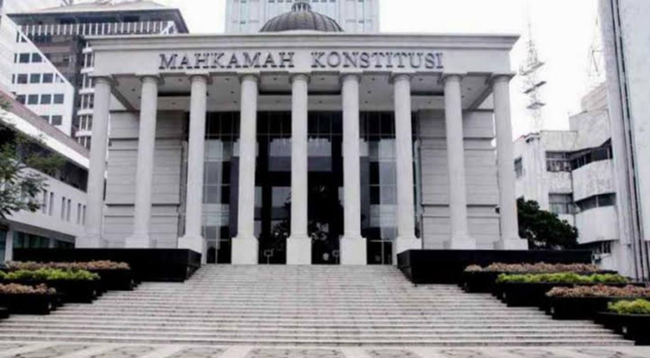 Ada Kejanggalan Dana Kampanye Jokowi, MK di Minta Menggali Lebih Dalam