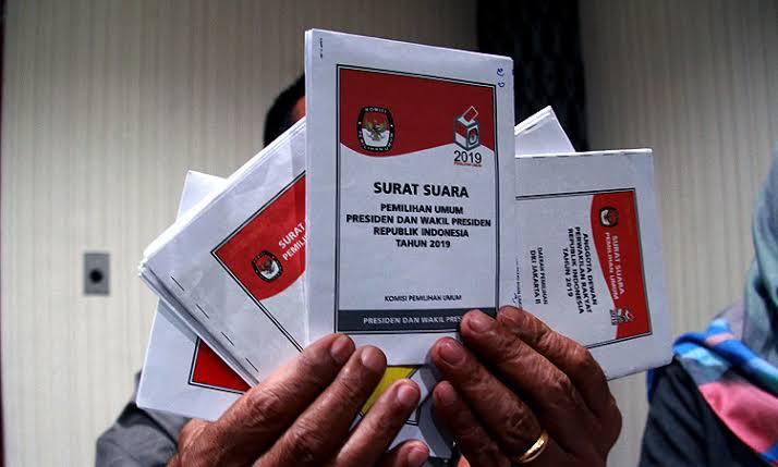 Pemerintah Didesak Bentuk Tim Khusus Untuk Evaluasi Pemilu Serentak
