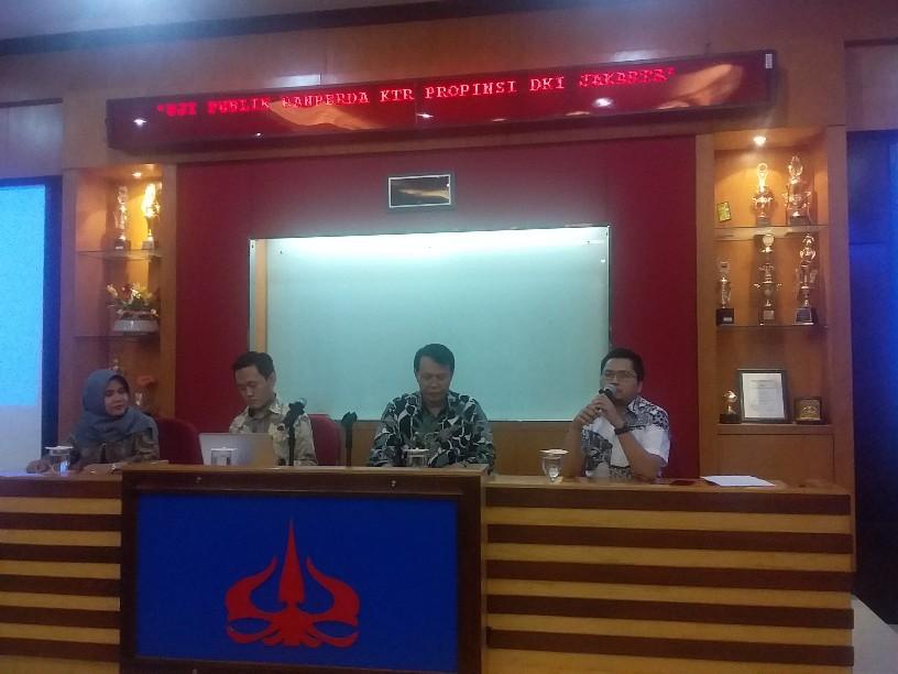 Universitas Trisaksi Dorong Pembahasan Raperda Kawasan Tanpa Rokok Dipercepat