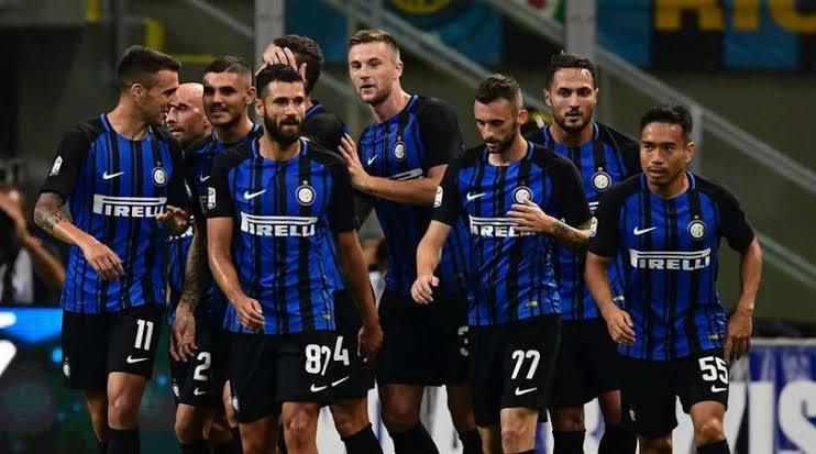 Hasil Coppa Italia, Inter Milan Digugurkan Lazio Lewat Adu Penalti