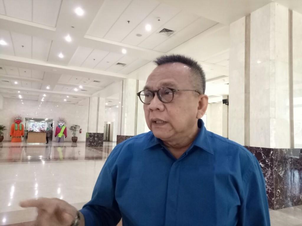 Gerindra : Penetapan Tarif MRT Tak Sesuai Aturan