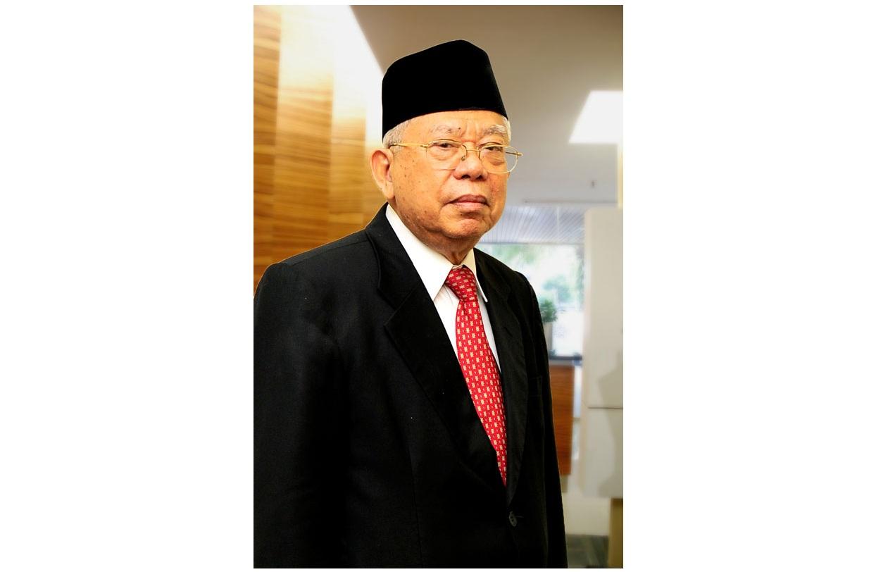 Ma'ruf Amin Tak Mundur dari Dewan Pengawas Syariah, Hakim MK: Tak Melanggar