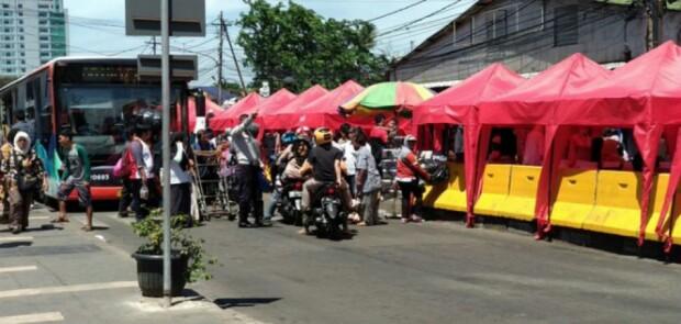 Polemik Rekomendasi Ombudsman, SGY: Diskresi Anies dalam Penutupan Jalan Jatibaru Sudah Tepat