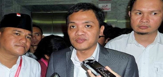 Gerindra Protes Cara Polresta Bogor Tangani Kasus Penembakan Pengawal Prabowo