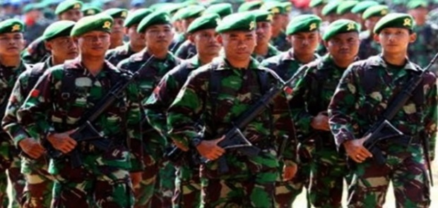 TNI Siap Jaga TPS di Pilkada Putaran Kedua 19 April 2017