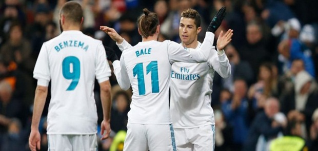 Kalahkan Sociedad, Real Madrid Gusur Valencia dari Peringkat Ketiga Klasemen