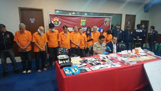 Apartemen Robinson Jadi Sarang Judi, DPRD Bakal Panggil Disperum DKI