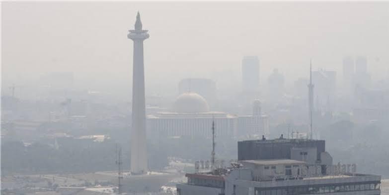 LBH Gugat Anies Soal Pencemaran Udara, Dinas LH DKI : Itu Hak Warga