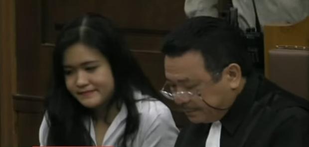 Banding Jessica Ditolak Di Pengadilan Tinggi DKI Jakarta