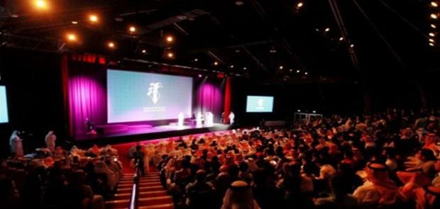 Arab Saudi Buka Bioskop Perdana pada Awal 2018