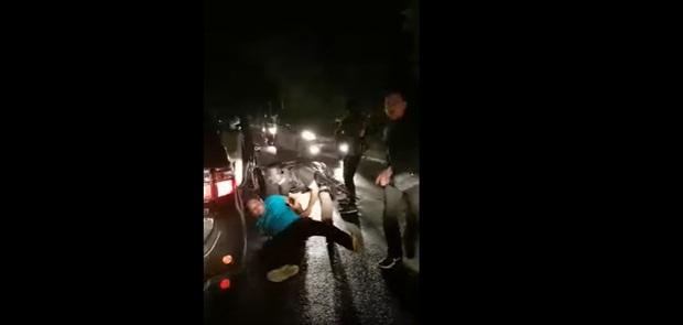 2 Pelaku Penyerangan Hermansyah Ditangkap