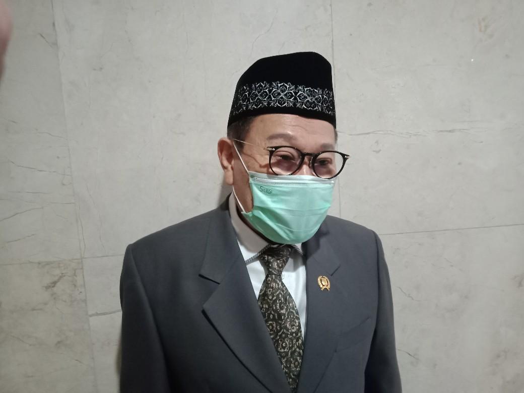 Soal Instruksi Mendagri, Politisi Gerindra : DPRD DKI Yang Punya Hak Pecat Anies