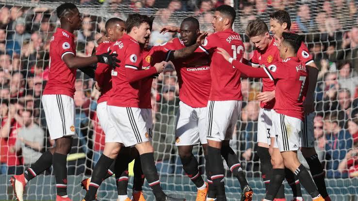 Hasil Liga Inggris : Man United Nyaris Dipermalukan Burnley di Old Trafford