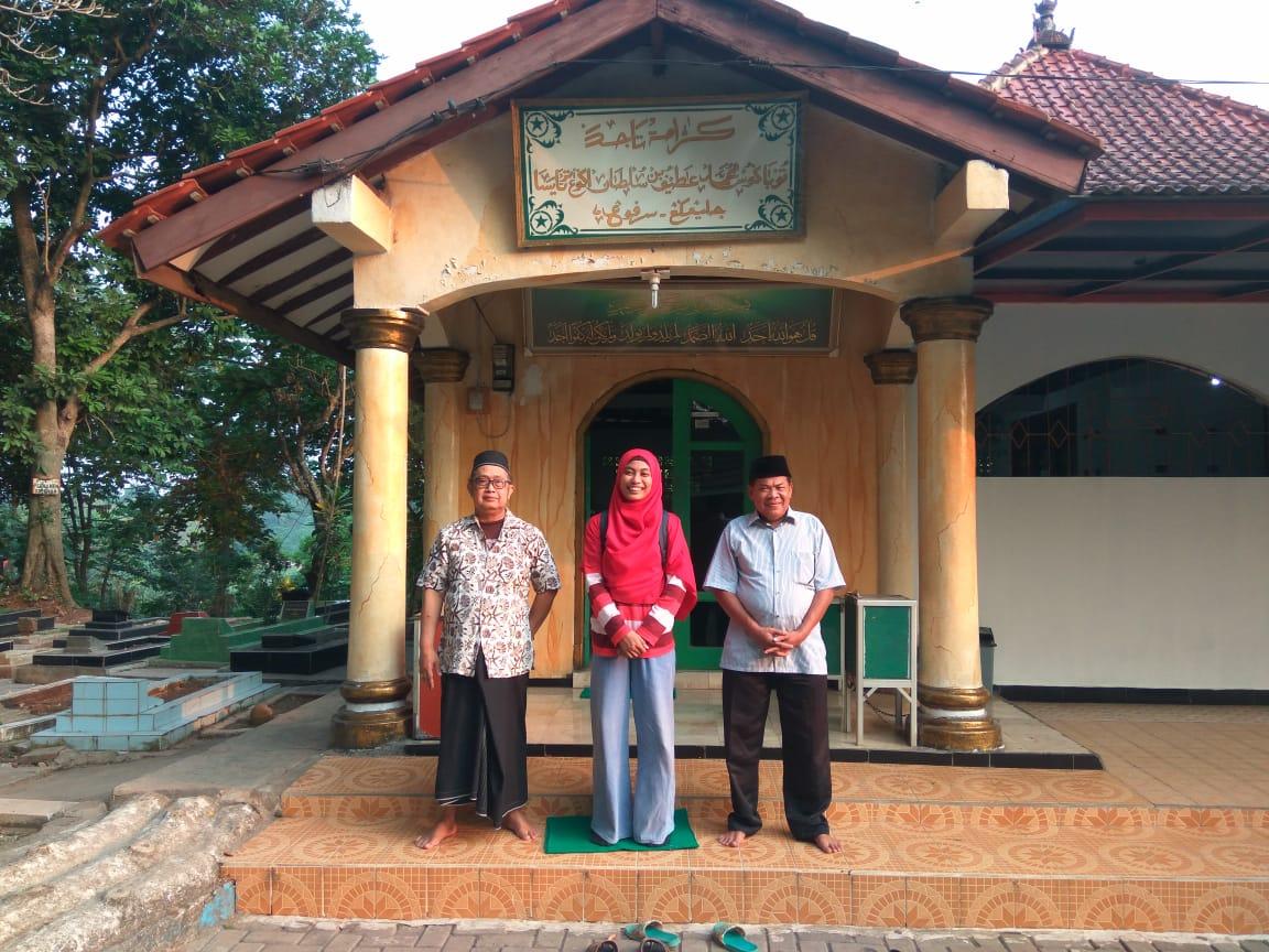 Penuhi Kriteria, Empat Cagar Budaya di Tangsel Bakal Dapat SK Walikota