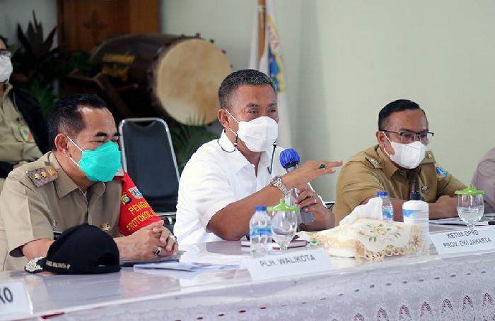 Musrenbang: Ketua DPRD Minta Seluruh Lurah Turun ke Lapangan