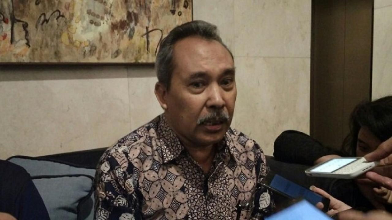 Jokowi Dinilai Perlu Terbitkan Perppu KPK