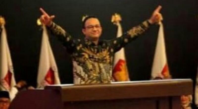 Kemendagri Diduga Lakukan Diskriminasi Terhadap Anies Baswedan