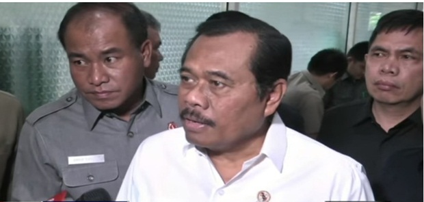 Jaksa Agung: Penundaan Pembentukan Densus Anti Korupsi Sudah Tepat