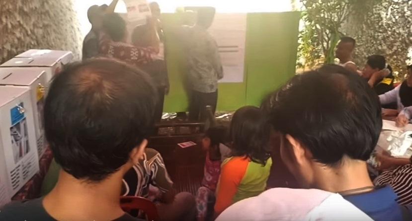 5 Kecurangan Pemilu Akan dilaporkan ke Bawaslu dan DKPP