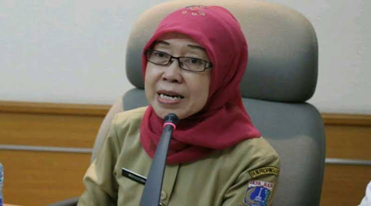 Dinkes DKI : Tidak Ada Penderita Virus Corona, 32 Orang Dalam Pengawasan