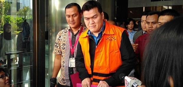 Skandal E-KTP, Hari Ini Andi Narogong Jadi Saksi