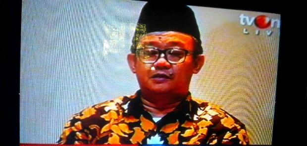 Muhammadiyah Minta Polisi Usut Tuntas Aktor Intelektual Pengeboman 3 Gereja di Surabaya
