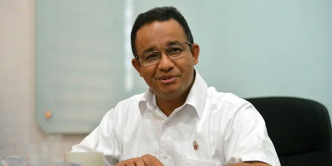 DKI Gelontorkan Rp 25,5 Milyar Untuk Tata Kampung Kumuh