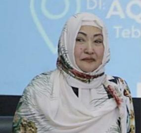 Begini Kisah Pilu Muslim Uighur di Kamp Tahanan Cina