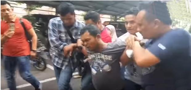 Balas Dendam Motif Andi Lala Membunuh Satu Keluarga di Medan