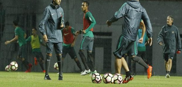 PREV Uji Coba: Indonesia U-23 Vs Suriah U-23