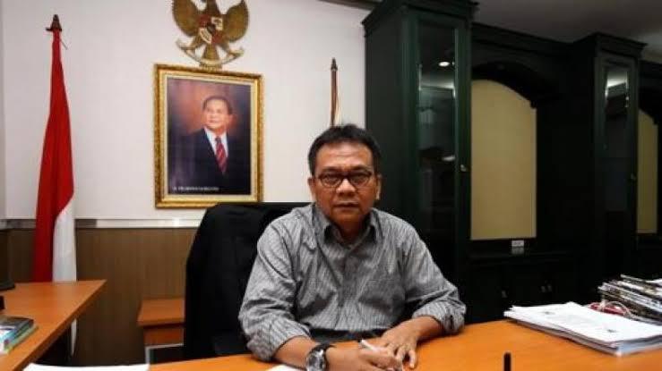 Anies Akan Gelar Lelang Jabatan Kosong, M. Taufik : Masih Banyak Yang Berpotensi