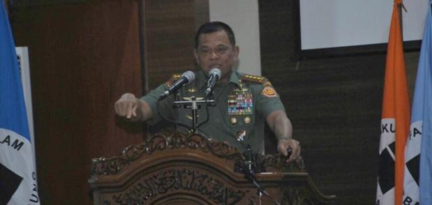 Pengamat Nilai Charles Honoris Minta Pergantian Dini Panglima TNI Tidak Tepat
