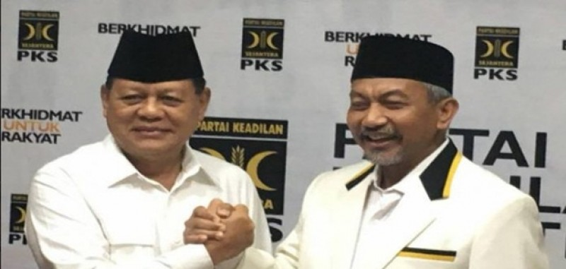 Demiz: PAN Belum Sepakat Usung Sudrajat-Syaikhu di Pilgub Jabar 2018