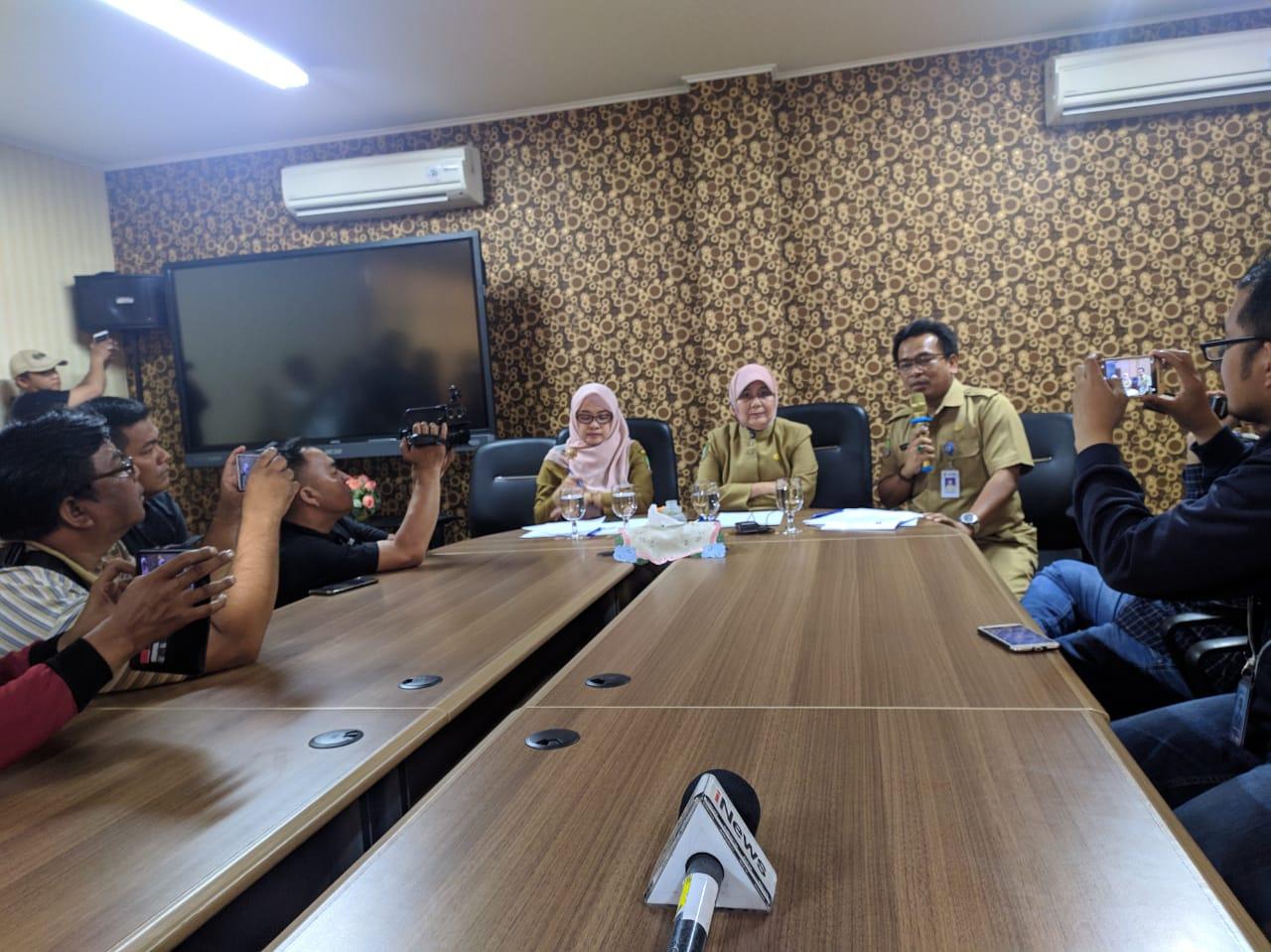 Usai Dikritisi, Dinkes Tangerang Ubah SOP Penggunaan Ambulan