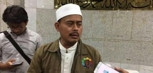 Ustad Somad Tolak Jadi Cawapres, PA 212: Dia Rendah Hati
