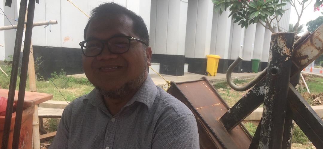Banyak Plt Jabatan Strategis di Tangsel, Djaka: Ada Variabel 'Kepentingan'