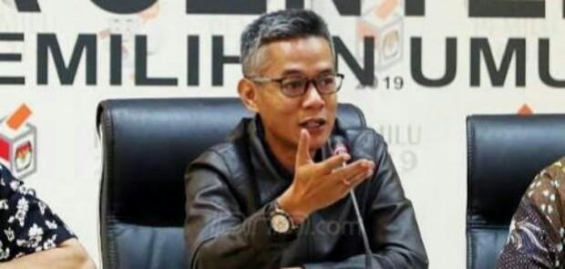 Bikin Kasus PSI Dihentikan Polisi, Komisioner KPU Diadukan ke DKPP