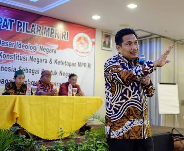 OTT KPK Anggota DPR F-Golkar, 8 M Suap Distribusi Pupuk Buat Serangan Fajar