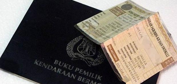 DKI Jakarta Hapus Denda Pajak Kendaraan Bermotor Hingga 20 Desember 2017