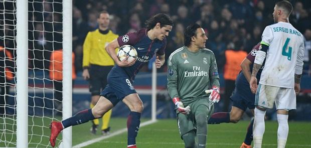 Kalahkan PSG, Real Madrid Melaju ke Perempat Final Liga Champions
