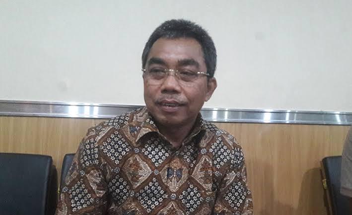 Fraksi PDIP Tunda Silaturahmi Dengan Tiga Cawagub PKS