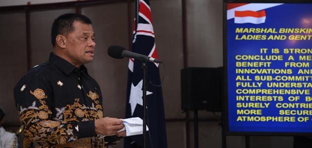 Politikus PDI-Perjuangan Dorong Percepatan Penggantian Panglima TNI